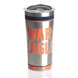 20oz Auburn Tigers Tradition Stainless Steel Tervis