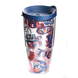 Auburn 24oz All Over Tervis Tumbler with Lid