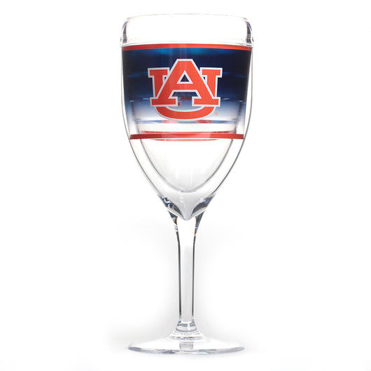 Auburn Original Wine Glass with Stem
