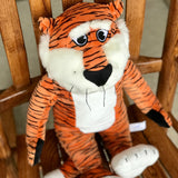 Plush Aubie, Large