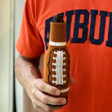 Laces Out Freaker Knitted Koozie