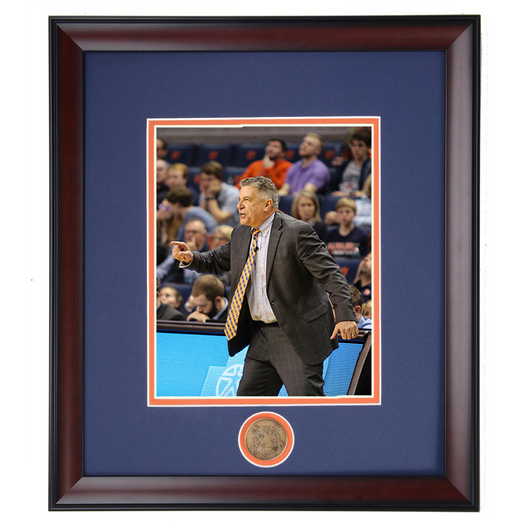 Bruce Pearl in Action Print