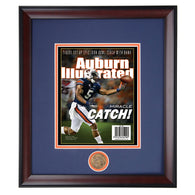 Auburn Illustrated Ricardo Louis