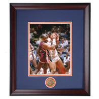 Auburn Tiger Basketball Legend Charles Barkley Framed Photo Olympic Gold Medalist on Dream Team