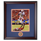 Auburn Tigers Football Cam Newton #2 Quarterback Superman 2010 SEC Championship Game