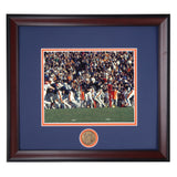 1983 Auburn Tigers Victory Over Maryland Terrapins