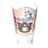 Auburn Spirit Pint Glass