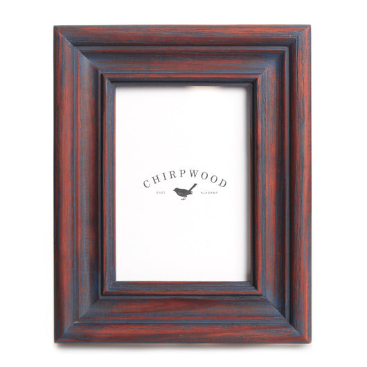 Exclusive Chirpwood Picture Frame in Classic Silhouette, 5x7