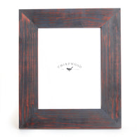 Exclusive Chirpwood Picture Frame In Plank Silhouette, 8x10