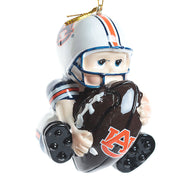 Auburn Tigers Lil Fan Ornament