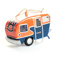 Auburn Team Camper Ornament