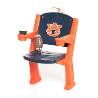 Auburn Stadium Chair Ornament