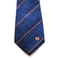 Auburn University Tie Oxford