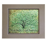 Auburn Thumbprint Family Tree - Created A-Day 2013