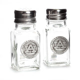 Auburn Salt & Pepper Shaker Set