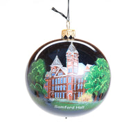 Samford Hall Ornament