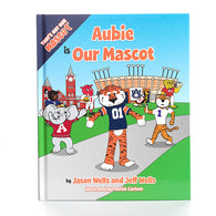 Aubie is Our Mascot Book