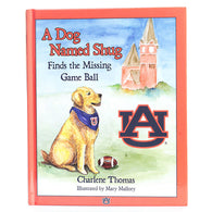 A Dog Named Shug Book