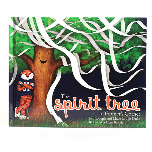 The Spirit Tree Children's Book