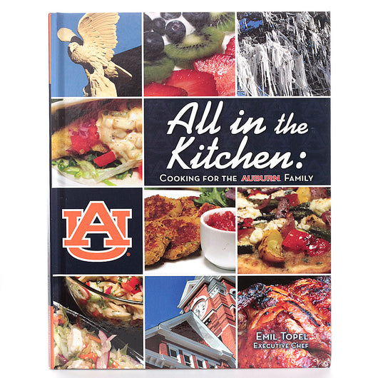 All In Family Cookbook