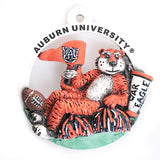 Aubie Spirit Ornament