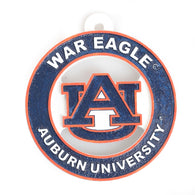 AU Logo War Eagle Auburn University Ornament
