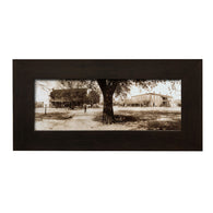 Auburn Toomers Corner Vintage Panoramic Framed Photo from 1899
