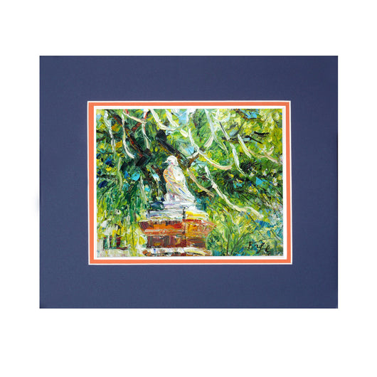 Rolled Toomers Corner Framed Print War Eagle At The Gates