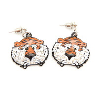 Crystal Aubie Earrings