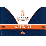 Auburn Alumni 24-ounce Tervis with Lid
