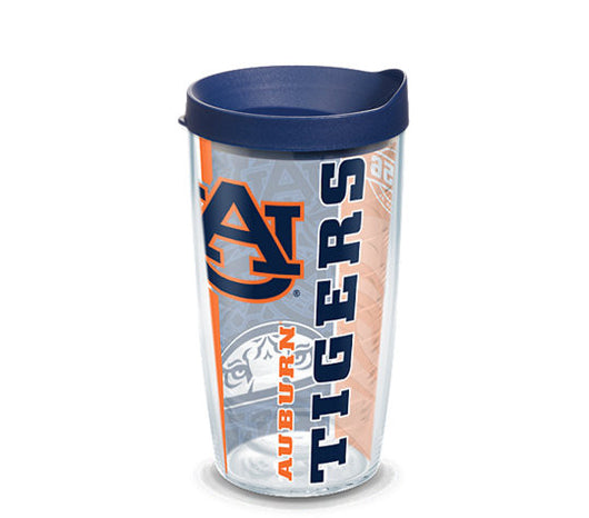 Auburn Pride 16-ounce Tervis with Lid