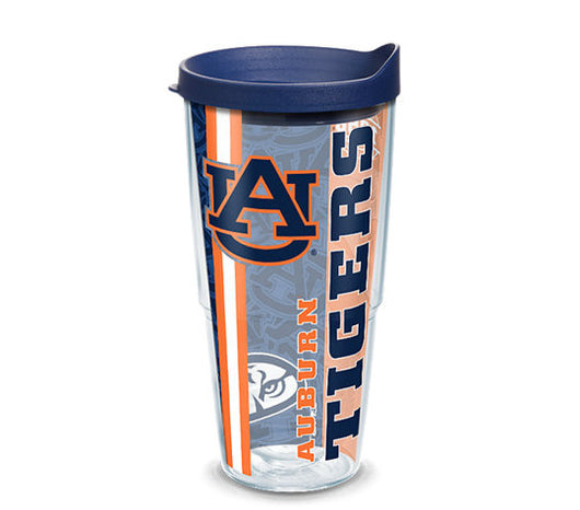Auburn Pride 24-ounce Tervis with Lid