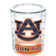 Auburn 2.5 oz Collectible Tervis Shot Glass