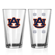 auburn color change pint glass