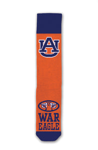 AU and War Eagle Logo Socks by Freaker