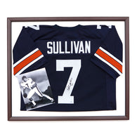 Pat Sullivan Autographed Jersey - In-store Pick up Only