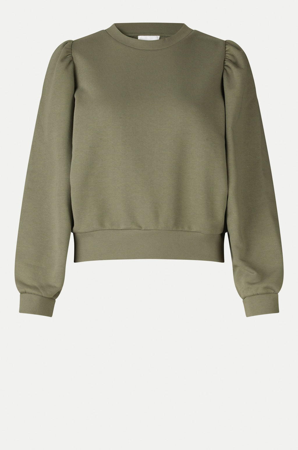 Second Female Carmella Sweatshirt - Olive
