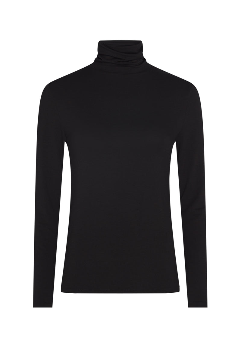 Fabienne Chapot Jane Turtleneck - Black