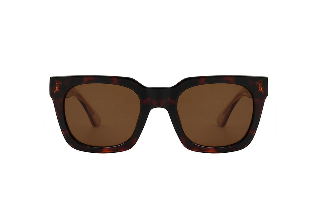 A.Kjaebede Sunglasses - Nancy Demi Tortoise