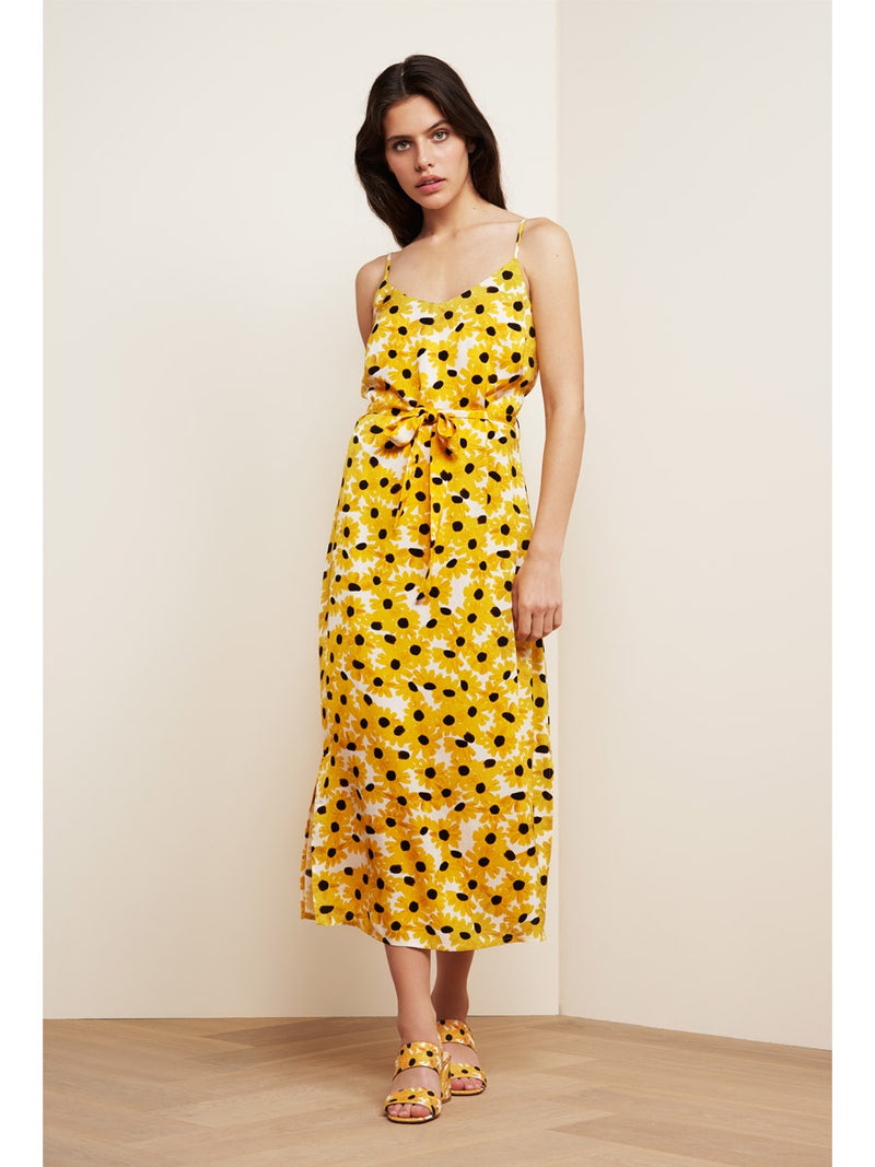 Fabienne Chapot  Sunny Flowers Dress