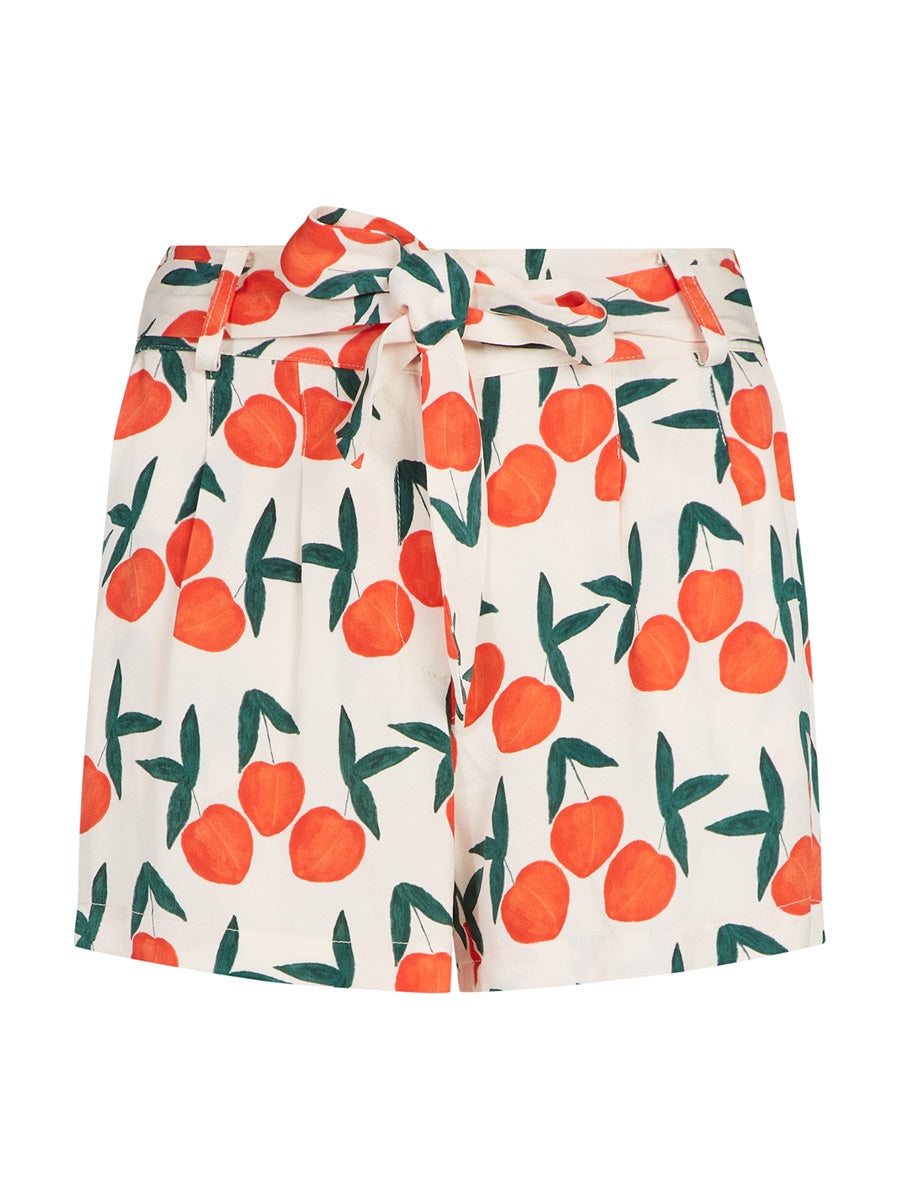 Fabienne Chapot Feeling Peachy Shorts