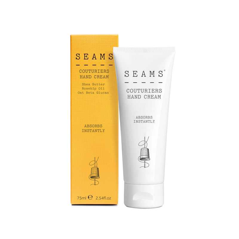 Seams Beauty Couturiers Hand Cream
