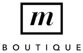 M Boutique Clothing
