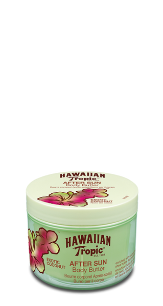 AFTER SUN BODY BUTTER EXOTIC COCONUT - 200 ML