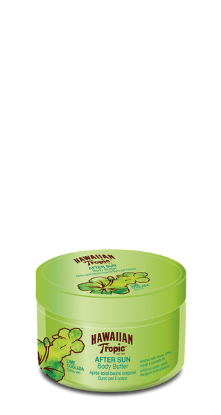 After Sun Body Butter Lime Coolada 200ml