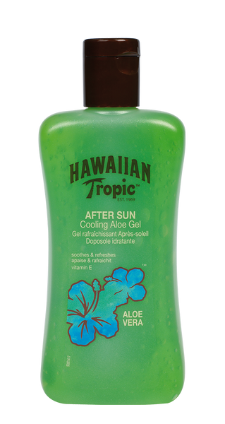 AFTER SUN COOLING ALOE - 200 ML
