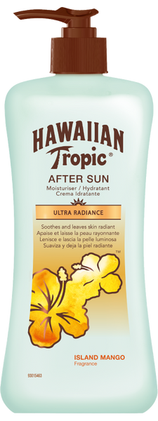 AFTER SUN ULTRA RADIANCE- 240 ML