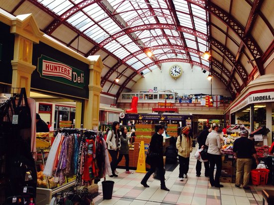 grainger market newcastle upon tyne unique gifts shops for cards geordie gifts
