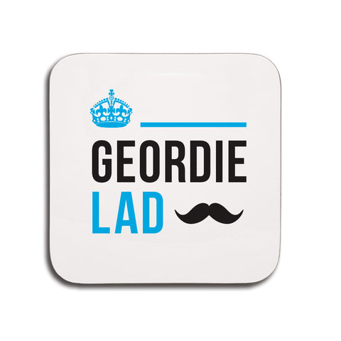 geordie lad gifts for proud geordies newcastle souvenir coasters