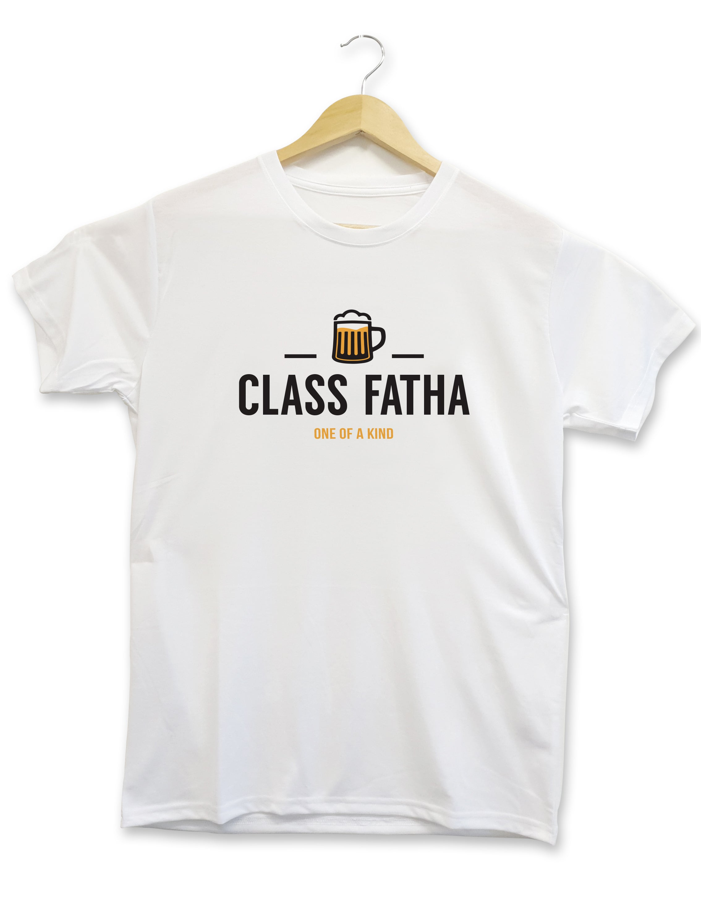 711c85f1f class fatha one of a kind funny geordie t shirt newcastle present and gifts  for dad